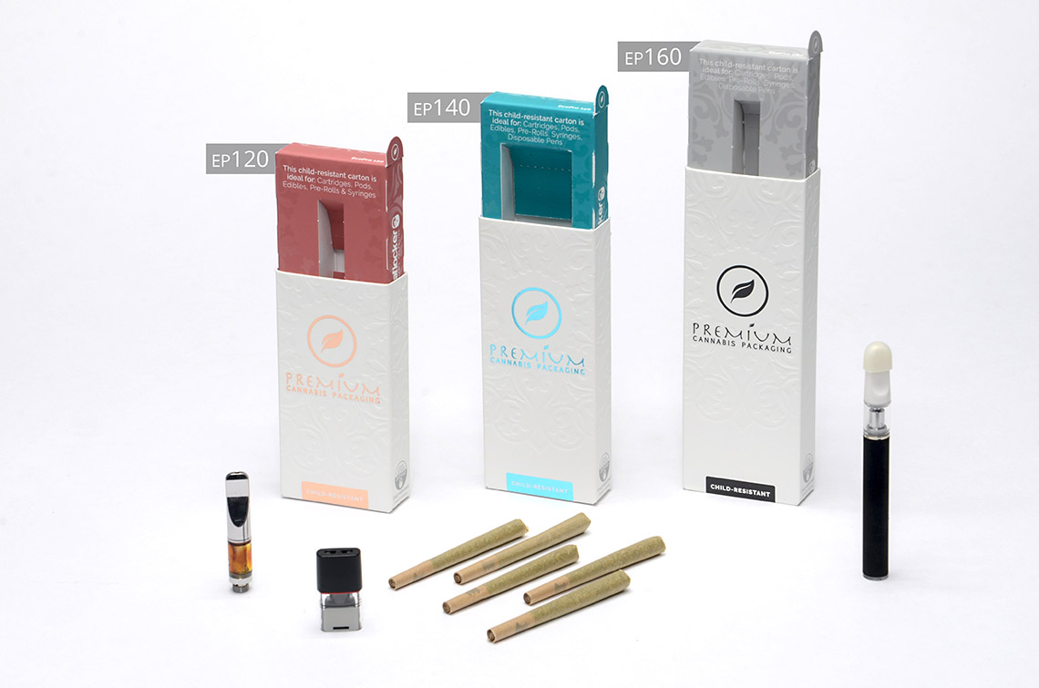 EcoPro family of sizes